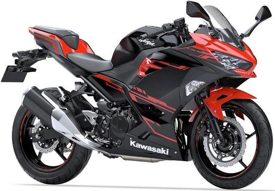 Фото Kawasaki Ninja 250 ABS